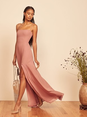 Reformation Ingrid Dress