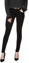 Flying Monkey Georgette Black Skinny Pants