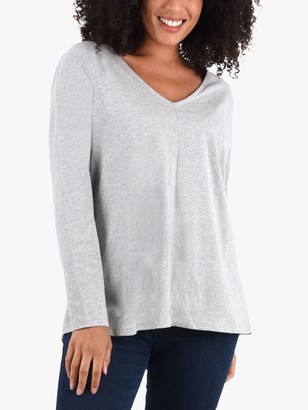 Live Unlimited Curve Long Sleeve Top
