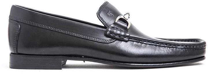Donald J Pliner DARRIN, Dipped Calf Leather Loafer