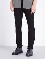 Nudie Jeans Grim Tim regular-fit straight-leg jeans