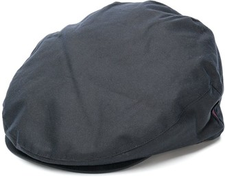 Barbour Flat Cap