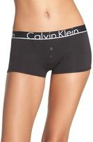 Calvin Klein Women's Logo Boyshorts