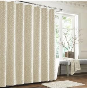 J Queen New York Sicily Shower Curtain Bedding