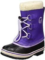 Sorel Girls' Yoot Pac TP Snow Boots,33 EU