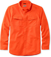 L.L. Bean Men's Northweave Shirt