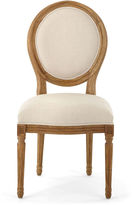 JCPenney Asstd National Brand Louise Set of 2 Side Chairs