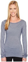 Icebreaker Nomi Long Sleeve Women's Clothing