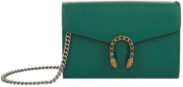 984ccadcd6a Green Gucci Dionysus - ShopStyle