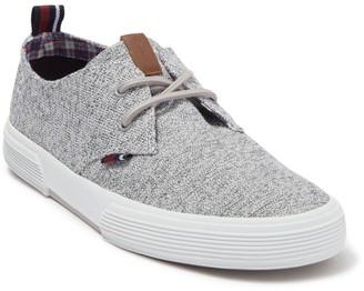 Ben Sherman Bristol Oxford Lace-Up Sneaker