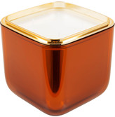 Kartell Oyster Candle - Neroli