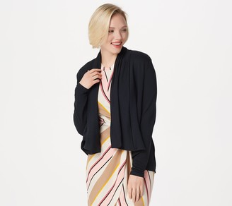 Skechers Apparel One and Done Wrap Jacket