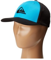 Quiksilver Mountain and Wave Boy's Hat (Little Kids)