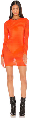 h:ours Tess Mini Dress
