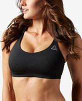 Reebok Workout Ready Light-Impact Tri-Back Sports Bra