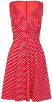 Yumi Spot Cotton Dress
