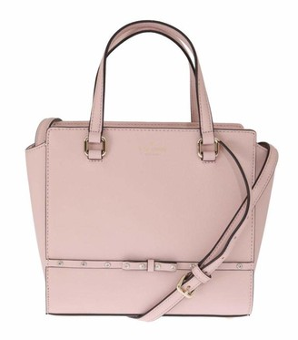 Kate Spade Laurel Way Jeweled Satchel