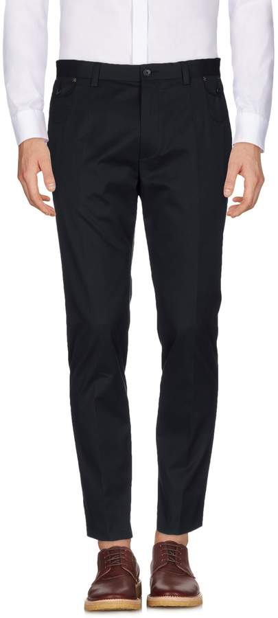 Dolce & Gabbana Casual pants - Item 36983141MV