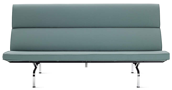 Design Within Reach Eames® Sofa Compact