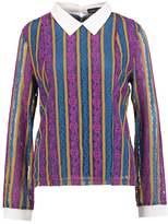 Sister Jane RADLANDS OYSTER Blouse multicolor