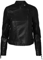 Vero Moda Faux Leather Jacket