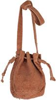 Latico Leathers Women's Grand Bucket Bag 5400