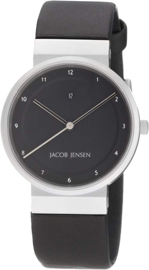 Jacob Jensen Women's Watch Dimension 870