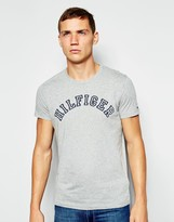 Tommy Hilfiger T-shirt - Grey