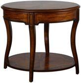 Uttermost Corianne Lamp Table
