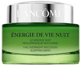 Lancôme NEW Energie de Vie Overnight Recovery Mask 75ml