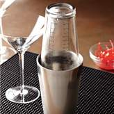 Williams-Sonoma Williams Sonoma Double-Walled Boston Cocktail Shaker