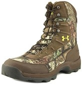 Under Armour Brow Tine 400 Men Round Toe Synthetic Brown Hunting Boot.