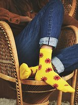 Free People Adventure Crew Sock