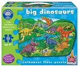 Orchard Toys Big Dinosaur Puzzle