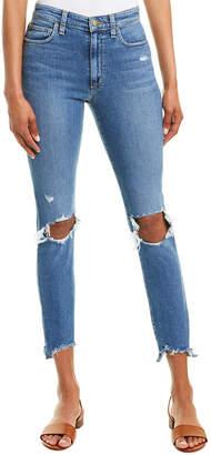 Joe's Jeans The Charlie Kiara High-Rise Skinny Ankle Cut