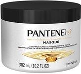 Pantene 2-Minute Moisture Masque Deep Conditioner 10.2 Fl Oz