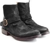 Fiorentini+Baker Fiorentini & Baker Suede Boots