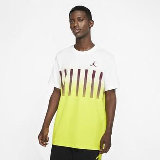 Nike Men's Graphic T-Shirt Jordan