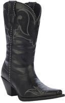 """Durango Women's Boot RD5510 11"""" Peek-A-Boot"""