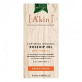Akin A'kin Certified Organic Rosehip Oil with Vitamin C 20 mL