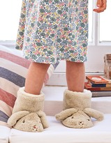 Boden Bunny Slippers