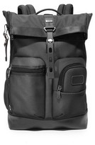 Tumi Reflective Alpha Bravo Luke Roll Top Backpack