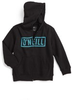 O'Neill Graphic Hoodie (Little Boys)