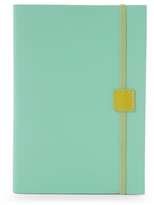 Undercover Under Cover Leather A5 Notebook
