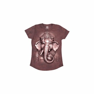 The Mountain Women's Ganesh Ladies Tee