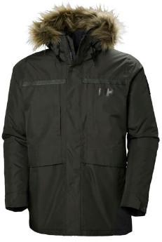 Helly Hansen XL Green Coastal 2 Jacket