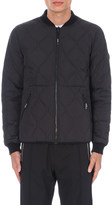 Kenzo Reversible quilted bomber jacket