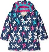 Hatley Raincoat - Graphic Flowers - Years / 10 cm