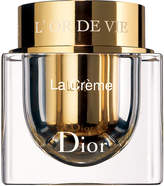 Christian Dior L'Or De Vie La Crème refillable