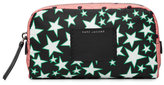 Marc Jacobs Mixed Print Cosmetic Case